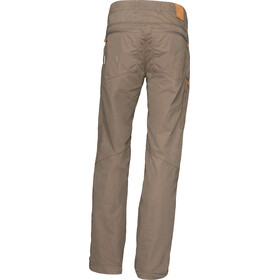 Norrøna M's Svalbard Mid Cotton Pants Bungee cord